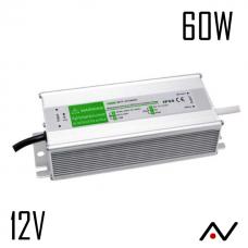Alimentation 12V 60W