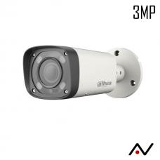 Caméra Tube 3MP Dahua IPC-HFW2320RP