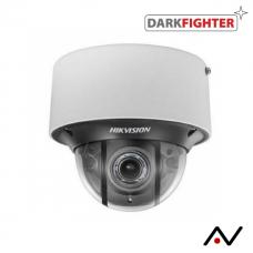 Caméra Dôme Hikvision Starlight
