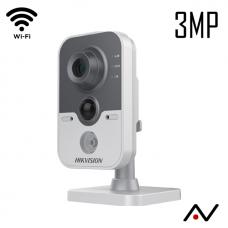 Caméra Cube Hikvision