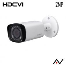 Bullet HDCVI Dahua 2MP HAC-HFW2321RP-Z-IRE6