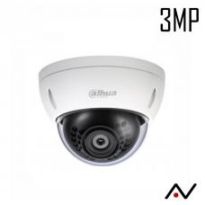 Caméra Dome Dahua 3MP IPC-HDBW1320E