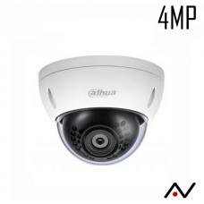 Caméra dome Dahua 4MP IPC-HDBW1431E
