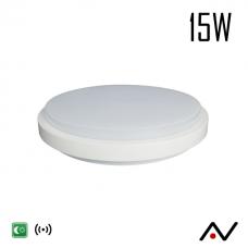 Plafonnier LED 15W