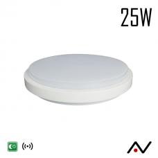 Plafonnier LED 25W