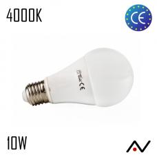 Ampoule Led E27 10W 4000K