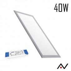 Panneau LED 40W Blanc Neutre