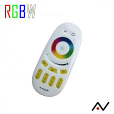 Télécomande RGBW Mi-light 4 zones