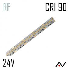 Ruban LED 3528 Blanc Froid 228 L/M 24V CC